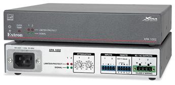 EXTRON  Extron - Amplificateur de puissance  XPA 1002