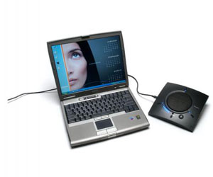 Chat 150 USB - 360°  full duplex - jusqu´à 8 pers. - Noise and Echo cancellation
