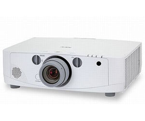 NEC NEC - Vidéoprojecteur PA500U