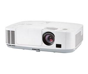 NEC NEC - Vidéoprojecteur P350W