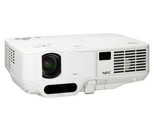 NEC NEC - Vidéoprojecteur NP64