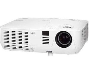 NEC NEC - Vidéoprojecteur V300W