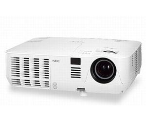NEC NEC - Vidéoprojecteur V300X