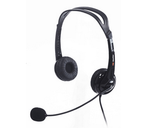 Clearone ClearOne - Chat10D USB Headset