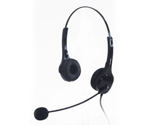 ClearOne - Chat20D USB Headset