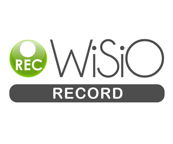 WiSiO Record 4H