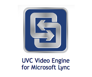 LIFESIZE LifeSize UVC Video Engine pour Microsoft Lync
