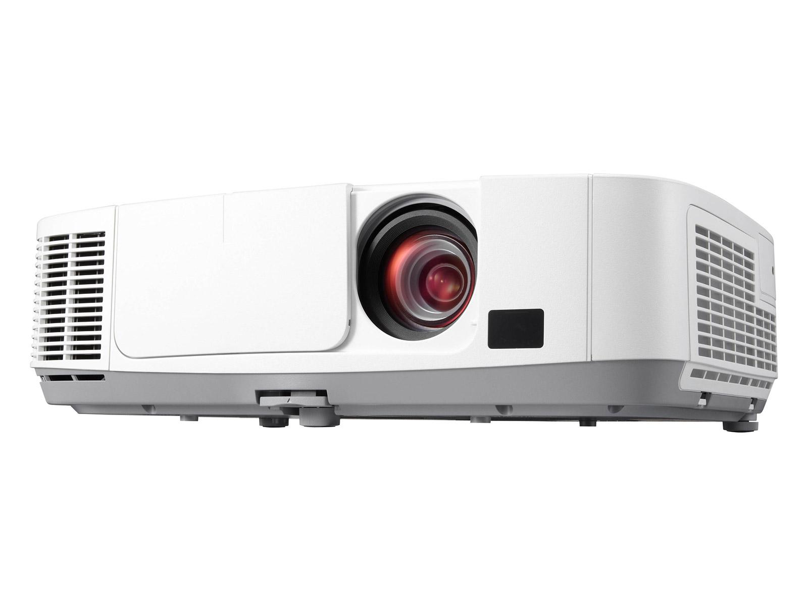 NEC NEC - Vidéoprojecteur P451W