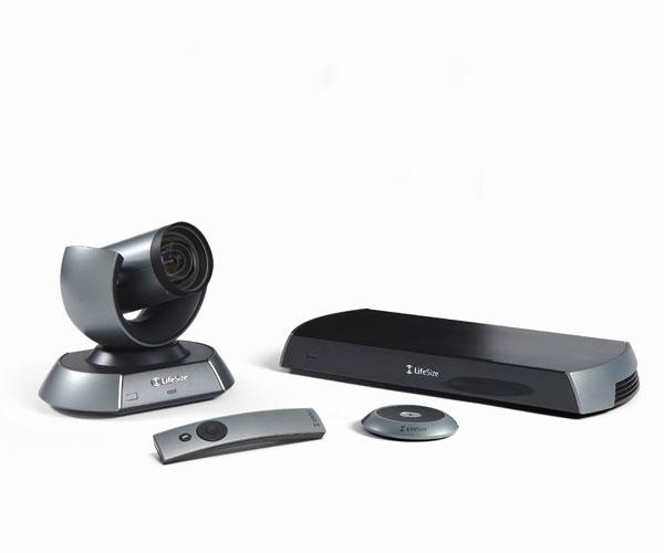 LifeSize Icon 600 - 10x Optical PTZ Camera - Phone 2nd Gen, Dual Display, 1080p