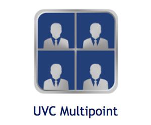 LIFESIZE LifeSize UVC Multipoint