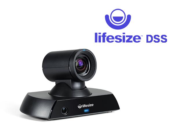 Lifesize Icon 600 + Phone HD - DSS - Garantie - à partir de 1 an