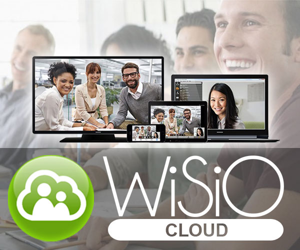 WISIO CLOUD - Pack XS à L