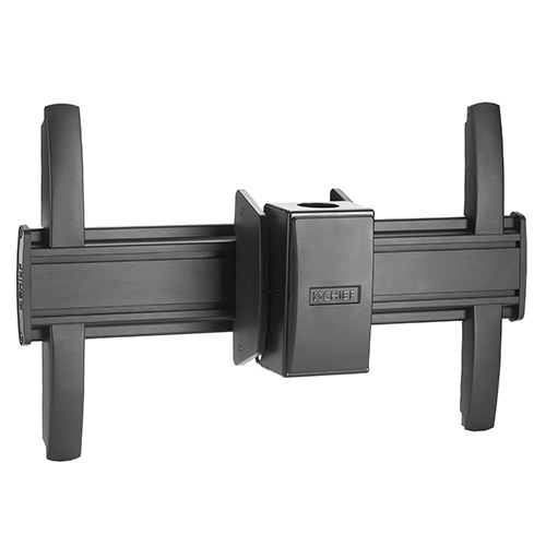 32``-60`` Universal Large Ceiling Mount. Weight cap 56.7 Kg