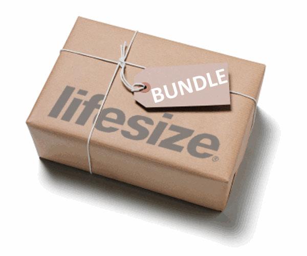 LIFESIZE LifeSize Infrastructure Bundle - Medium