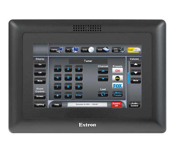 EXTRON  EXTRON - TLP Pro 520M