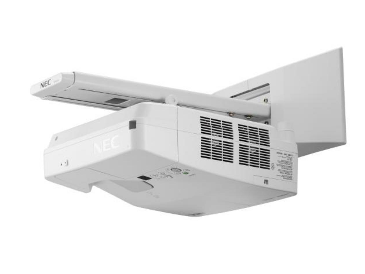 NEC Nec UM351W - Vidéoprojecteur 3LCD - WXGA - 3500 Lumens