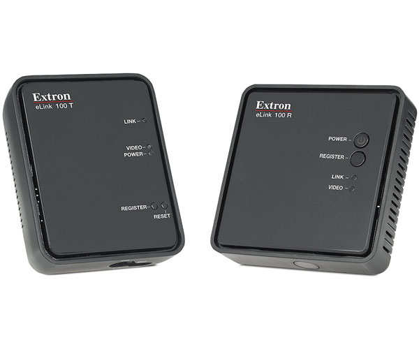EXTRON  Extron ELink 100 - Extendeur sans fil professionnel pour HDMI - Émetteur