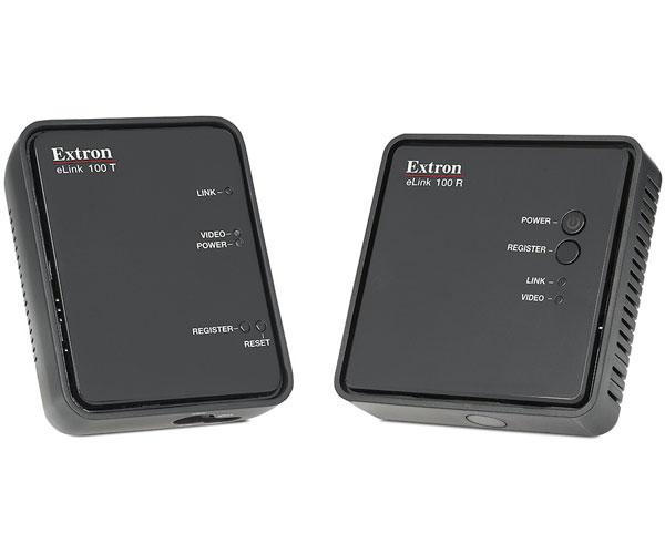 eLink 100 R EU - Extendeur sans fil professionnel pour HDMI - Récepteur - version EU