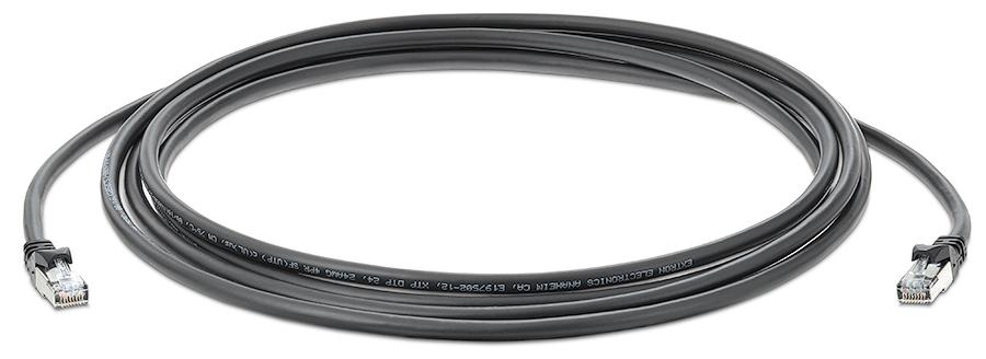 XTP DTP24/3 90 cm (3``) - Câble paires torsadées blindé, finition de précision pour XTP et DTP Systems