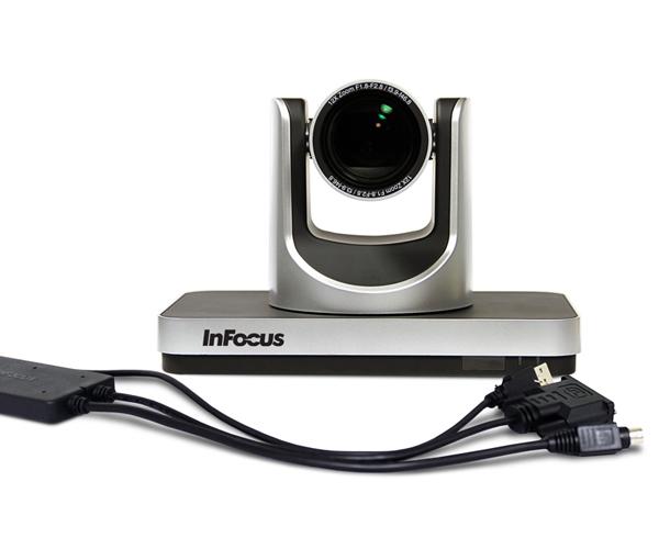INFOCUS Infocus - RealCam PTZ Caméra pour Mondopad