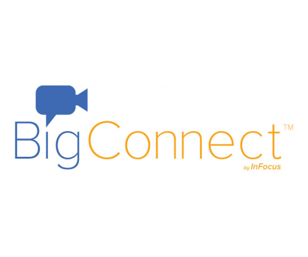 BigConnect Video conferencing Software for Windows