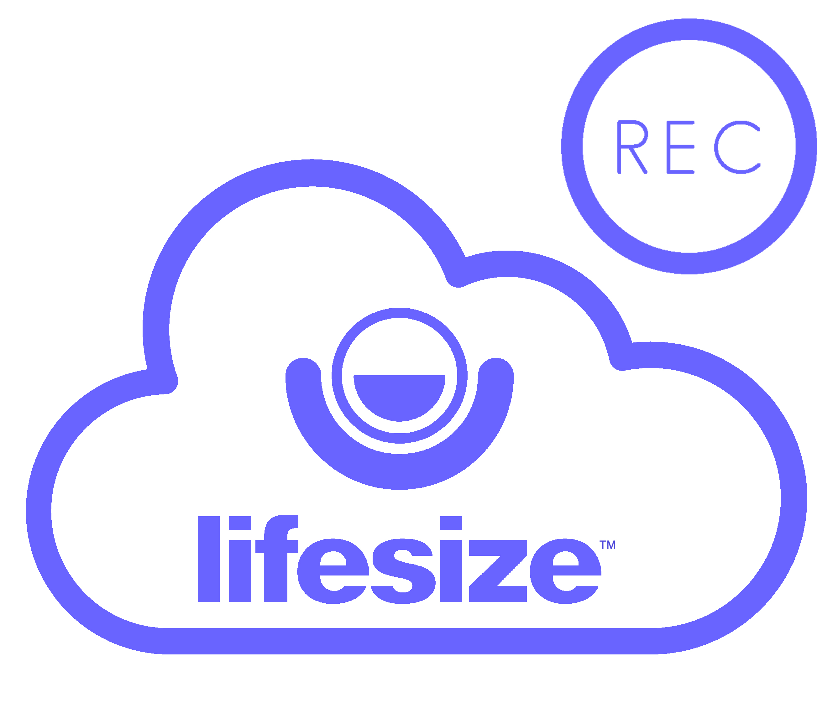 Lifesize Record and Share - 10 Video Library Hours - Option de visioconférence Cloud