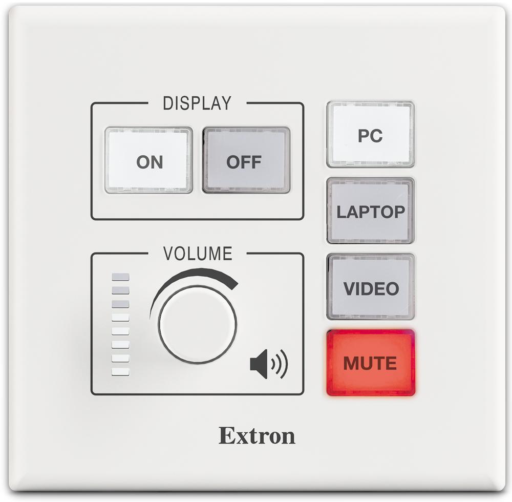 EXTRON  EXTRON MLC PLUS 100 - Contrôleur MediaLink Plus