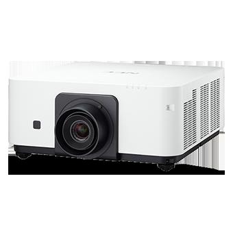 NEC NEC - Vidéoprojecteur PX602UL-WH