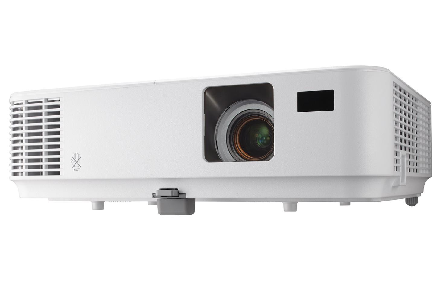 NEC - Projecteur DLP - 3D - 3000L - 1024x768 XGA  - 2.7 kg
