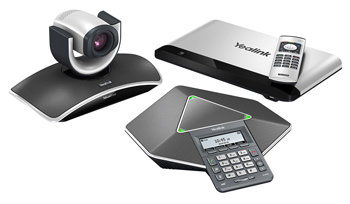 YEALINK Yealink - VDK400 Phone - Codec de visioconférence DEMO