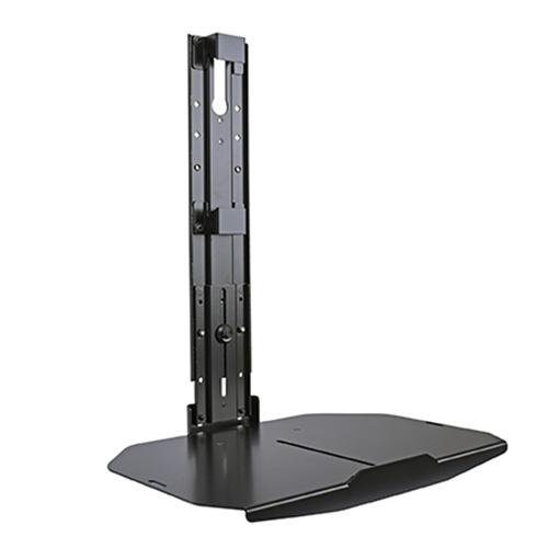 CHIEF Chief FCA802 - Tablette haute ou basse large pour série FUSION