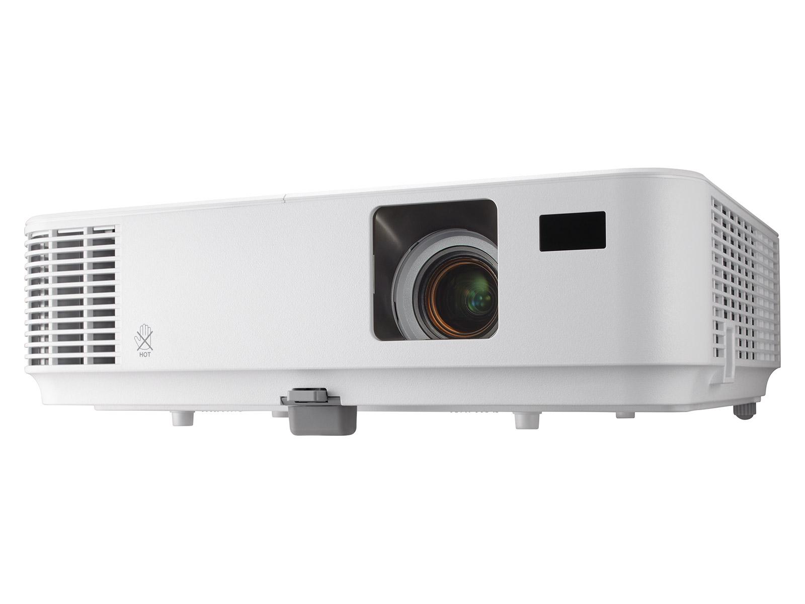 NEC - Projecteur DLP - 3D - 3000 ANSI Lumens - Full HD (1920x1080) - 16:9 - HD 1080p - 8000:1 - 2.9 kg