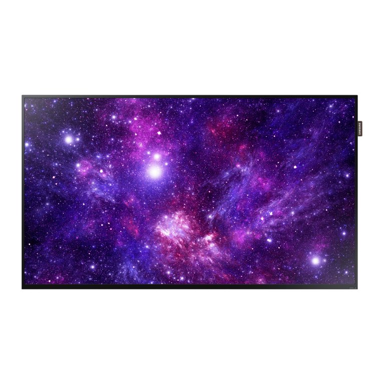 Moniteur LED 32´´ - 330 cd/m² - 1080p (Full HD) - 16H/7J - HP 1x10W - VESA 200x200 - 4.4 kg