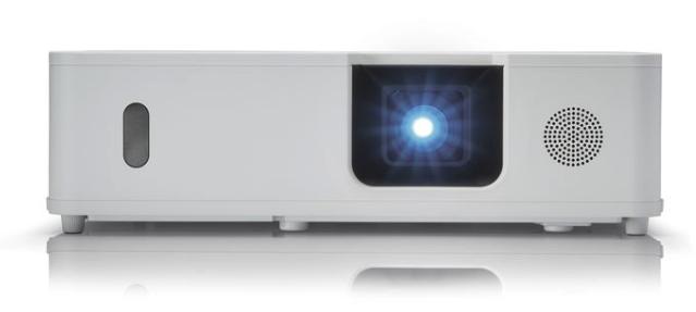 LWU502 - Projecteur 3LCD, 5000 lumens, 1920x1200 16/10 WUXGA - 1.4-2.3:1, 1.7x - 7.2 kg - BLANC (121-042107-01)