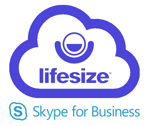 LIFESIZE Lifesize Cloud ROOM-BASED SKYPE FOR BUSINESS  - Solution de Visioconférence Cloud
