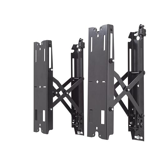 Module d´extension pour mur d´images - déport 293 mm ´´pull-out´´ pour support mural FUSION Micro-adjustable