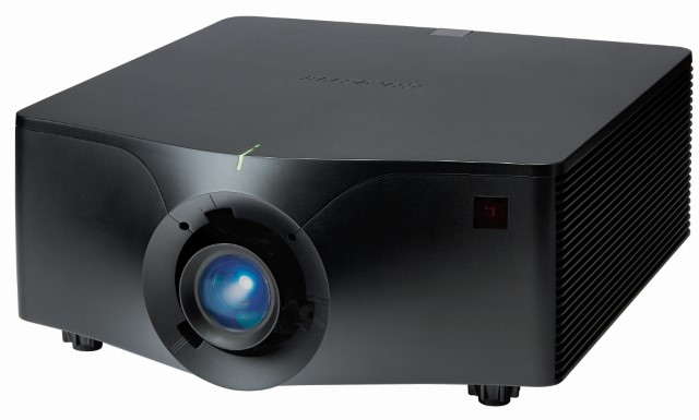 DWU850-GS - Projecteur DLP Laser Phosphor - 8000 ANSI Lumens - WUXGA (1920x1200) - 16:10 - 300 000:1 - 23.7 kg - BLANC - objectif non inclus