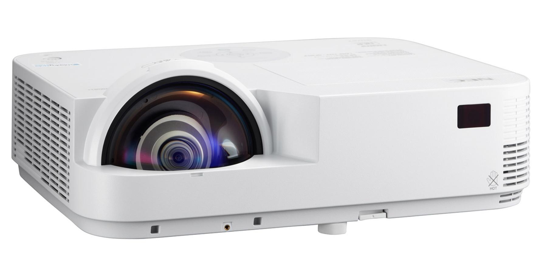 NEC Nec M303WS - Vidéoprojecteur DLP - WXGA - 3000 Lumens