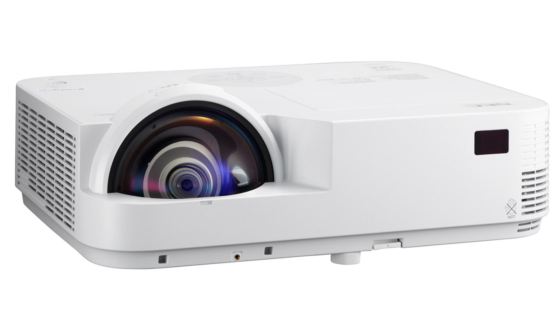 NEC Nec M333XS - Vidéoprojecteur DLP - XGA - 3200 Lumens