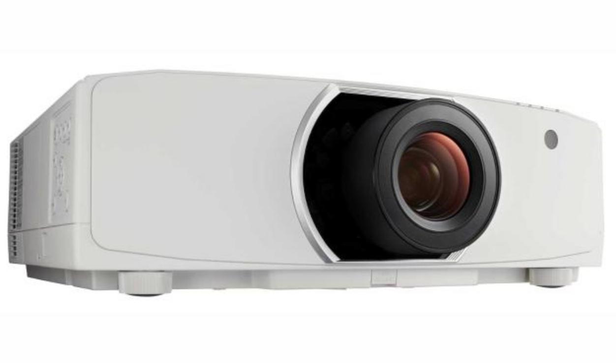NEC - Projecteur 3LCD - Laser Phosphor - 8000 ANSI lumens - WUXGA (1900 x 1200) - 16:10 - aucune lentille - 18 kg