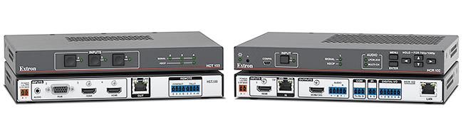 EXTRON  Extron HC 404 - Système de travail collaboratif filaire