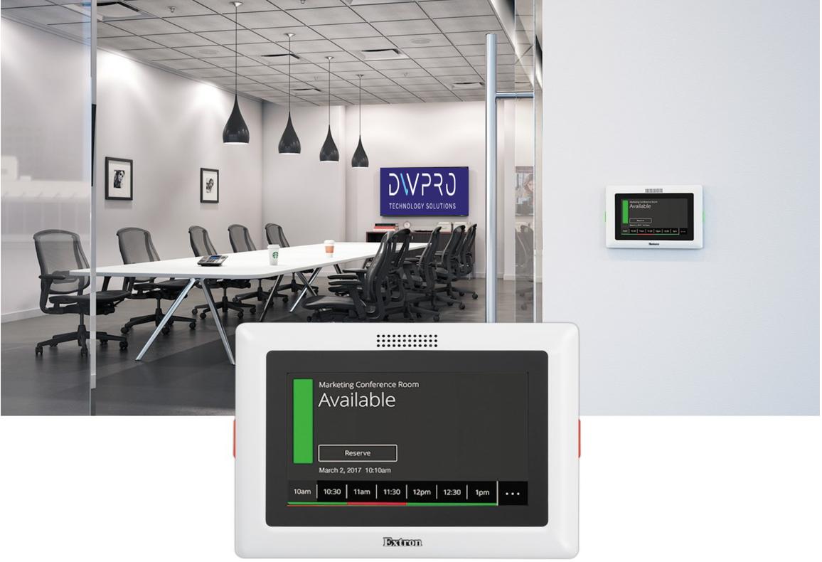ROOM AGENT - Logiciel de réservation de salles pour écrans tactiles TouchLink Pro