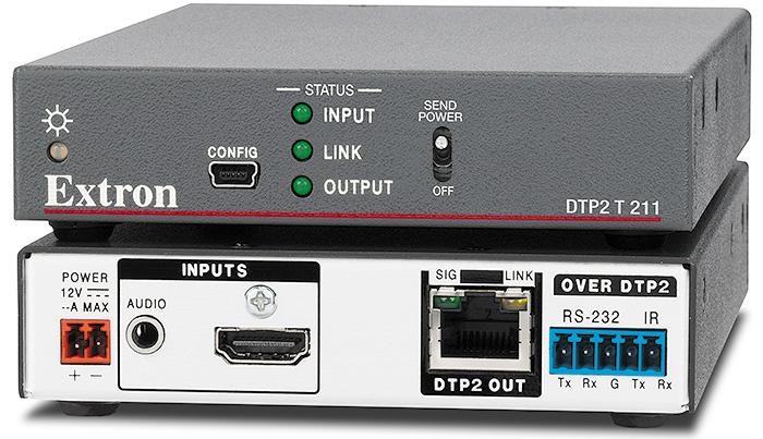 Extron DTP2 T 211