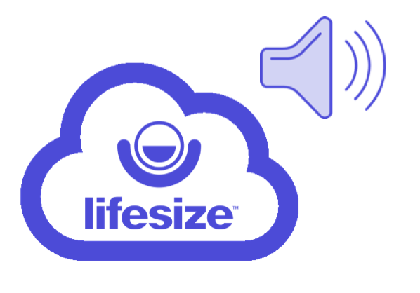 Lifesize Audio Conferencing - Small Account - 1 yr