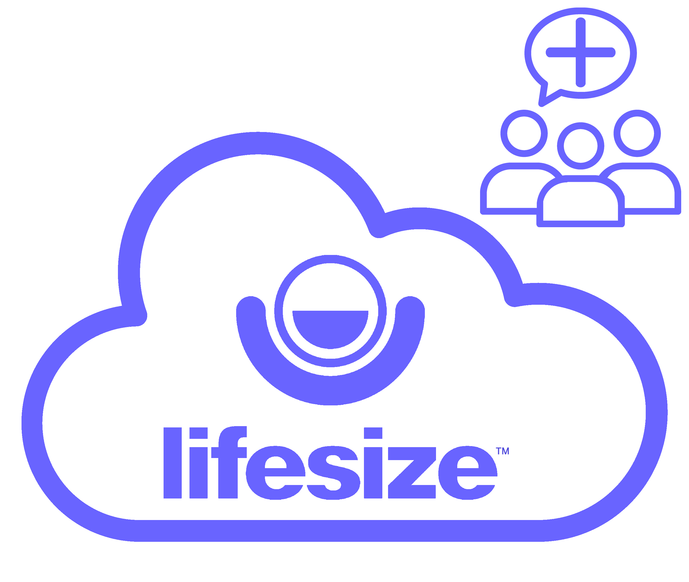 LIFESIZE Lifesize Add User - Option de visioconférence Cloud