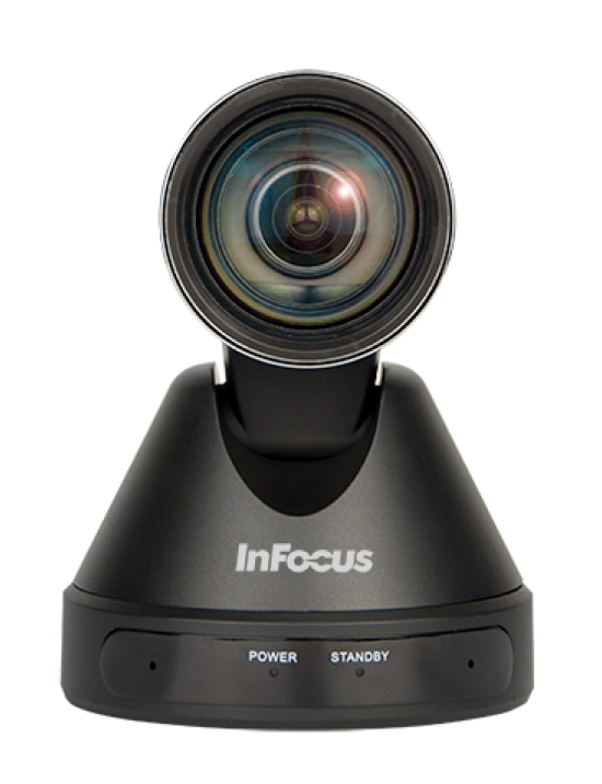 RealCam Camera kit - Zoom opt. 12x, angle 72.5°, 1080p, USB 3, RS232