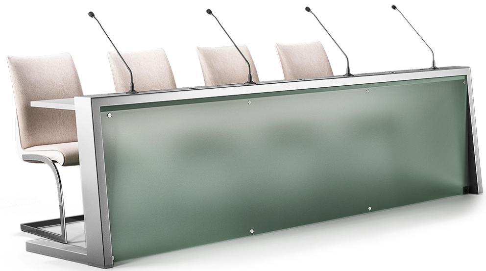 Table MODERN-Conférence