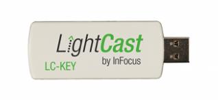 INFOCUS Infocus Clé LightCast