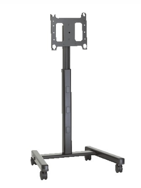 Mobile Cart Chariot pour InFocus INF4201, INF5501; Mondopad INF5520, INF5720, INF6522
