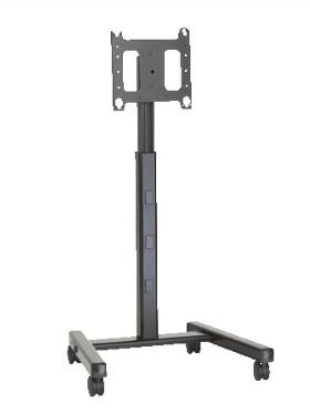 INFOCUS Infocus- Chariot mobile pour écran jusqu´à 75``